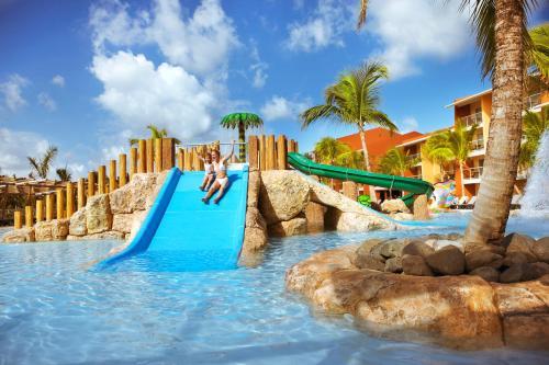 Barcelo Bavaro Palace All Inclusive Hotel Punta Cana