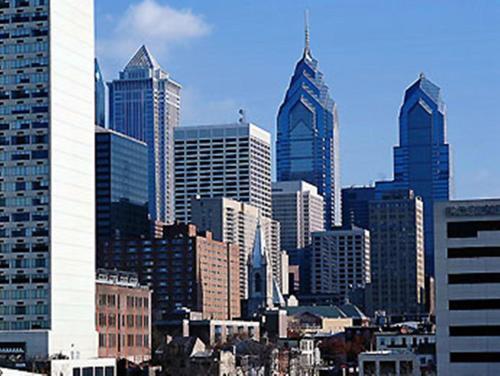 Sofitel Philadelphia - Philadelphia, PA 19103