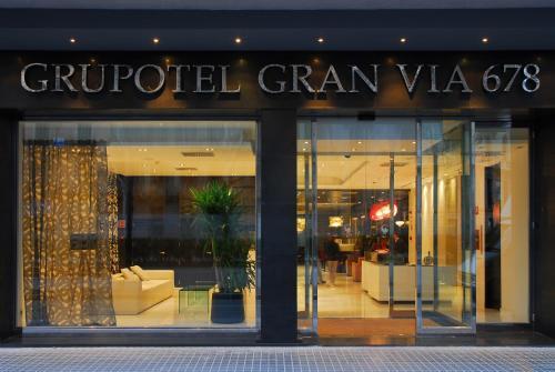 Grupotel Gran Via 678 photo 10