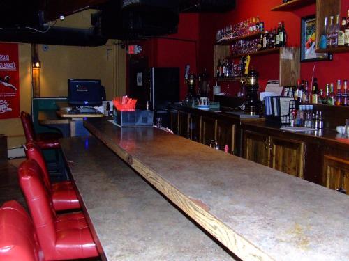 The Yukon Inn - Whitehorse, YT Y1A1K1