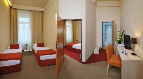 Star City Hotel photo 8