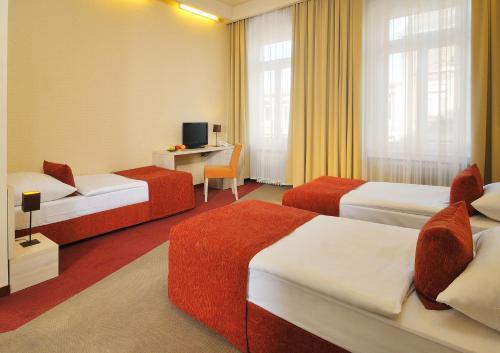 Star City Hotel photo 9