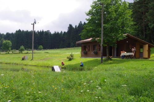 Ferienhaus Forellenwirt