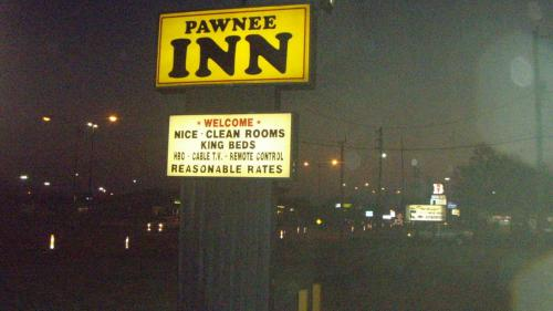 Pawnee Inn - Wichita, KS 67211