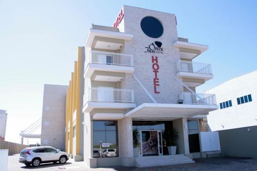 Foto de Ônix Inn Hotel Cravinhos