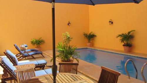 Foto de Castelmar Hotel