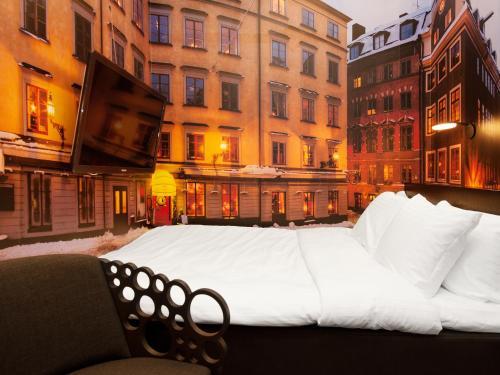 Hotel C Stockholm impression