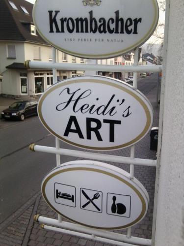 Heidi\'s Art
