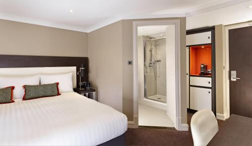 DoubleTree by Hilton London - Hyde Park photo 2