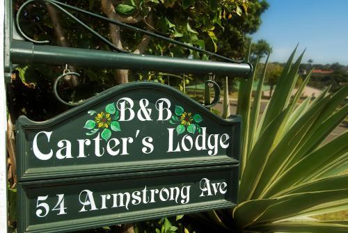 Carter's Lodge Photo