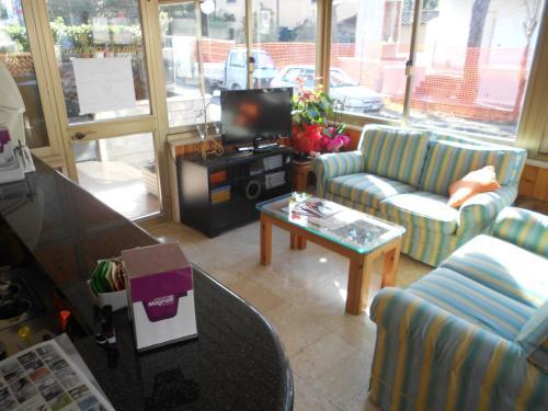 Hotel Fortunella - Viareggio - Informationen und Buchungen online ...