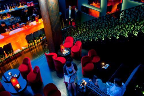 Buddha-Bar Hotel Budapest Klotild Palace photo 11