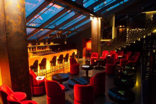 Buddha-Bar Hotel Budapest Klotild Palace photo 13