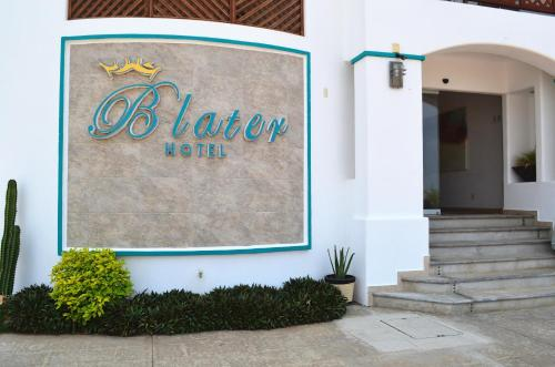 Hotel Blater Photo