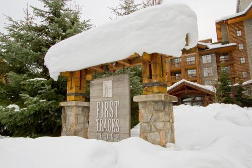 First Tracks Lodge - Whistler, BC V0N 1B2