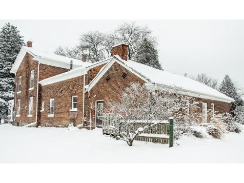 Culverdene House - Simcoe, ON N3Y 4K1