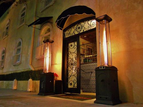 Crescent Hotel - Beverly Hills, CA 90210