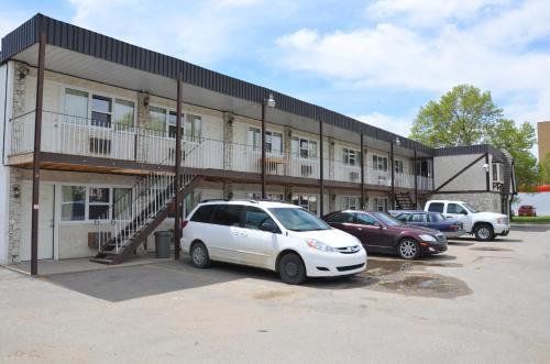 Coachman Inn - Regina, SK S4N 0R5