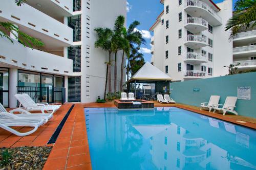 Ocean Boulevard Holiday Apartments