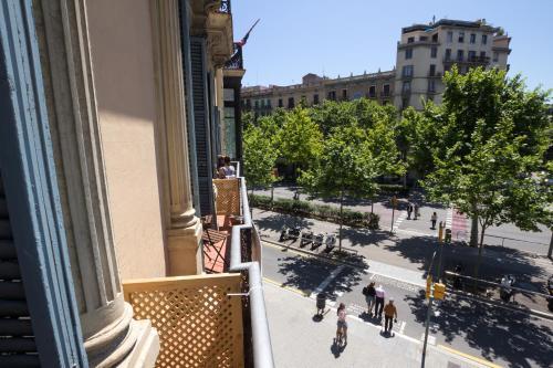 Hostalin Barcelona Gran Via photo 4