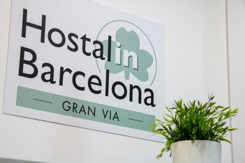 Hostalin Barcelona Gran Via photo 5