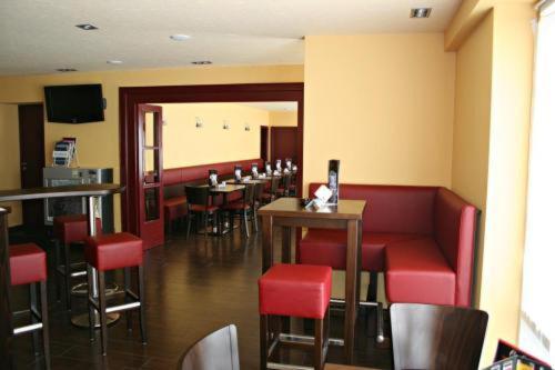 Waldschenke - Leverkusen : a Michelin Guide restaurant