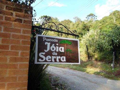 Pousada Joia da Serra Photo