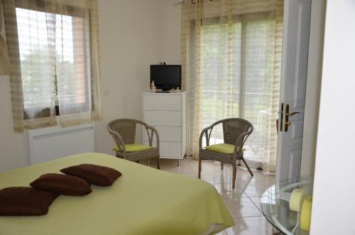 La Villa Antalya