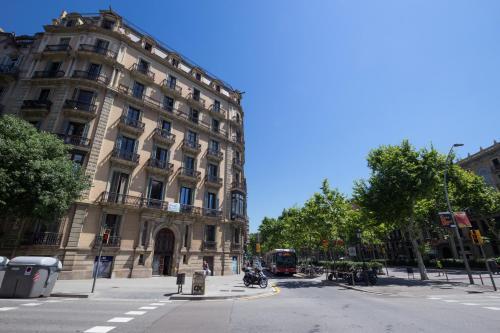 Hostalin Barcelona Gran Via photo 8