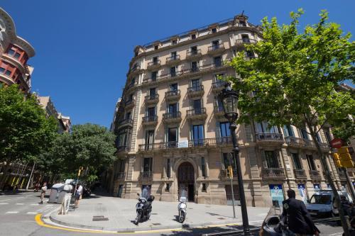 Hostalin Barcelona Gran Via photo 9