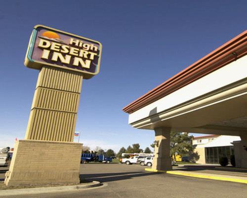 High Desert Inn