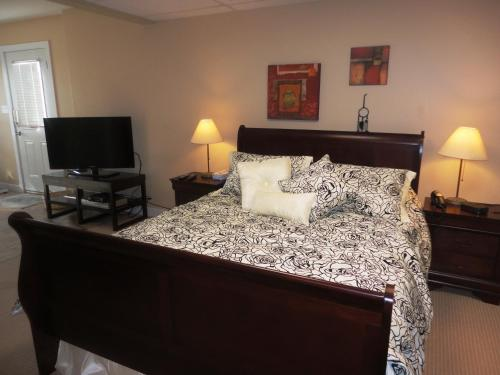 1st Choice Bed And Breakfast - Whitehorse, YT Y1A 0B6