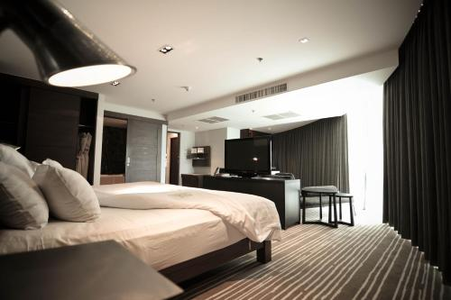 S31 Sukhumvit Hotel photo 39