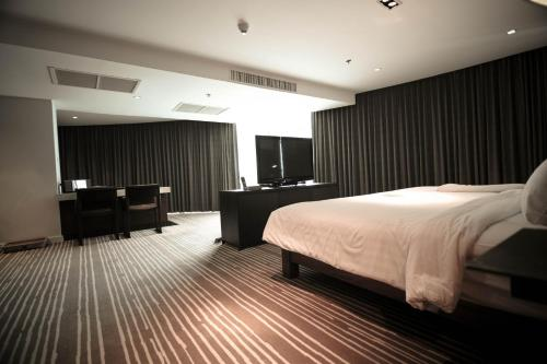 S31 Sukhumvit Hotel photo 40