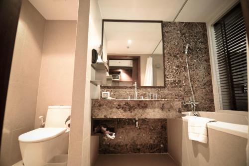 S31 Sukhumvit Hotel photo 45