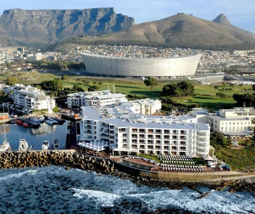 Radisson Blu Hotel Waterfront, Cape Town impression