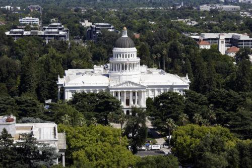 Doubletree By Hilton Sacramento - Sacramento, CA 95815