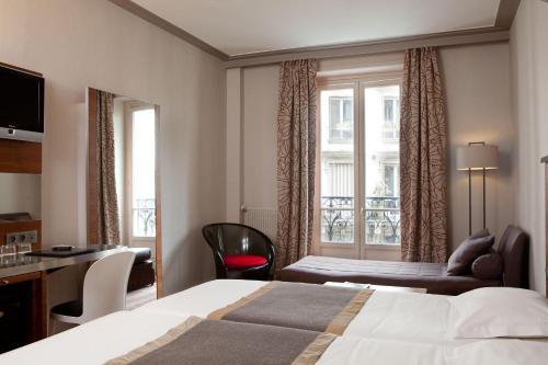 Hotel Berne Opera photo 13