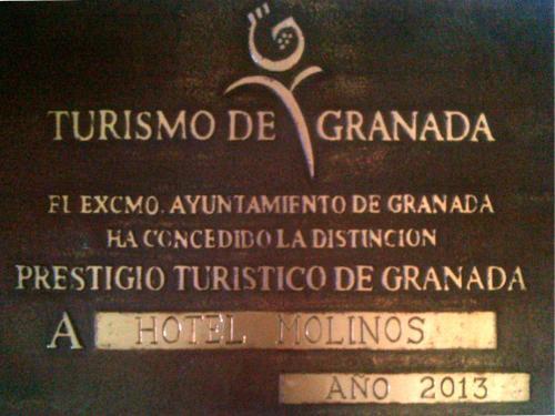 Hotel Molinos 87