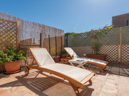 Terrazza Bonaria Apartment Cagliari