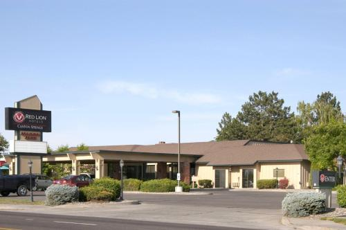 Red Lion Hotel Canyon Springs/Twin Falls