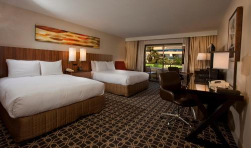 Hilton Palm Springs Photo
