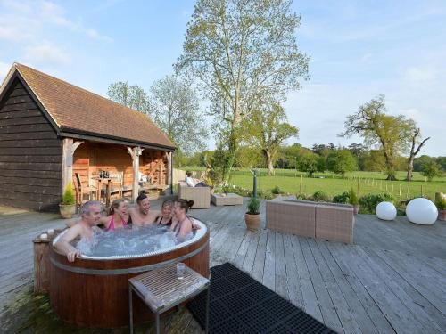 New Park Manor Hotel Review New Forest Travel