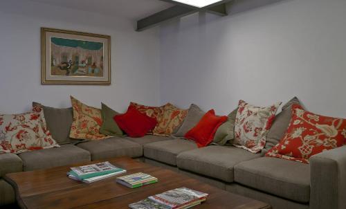 San Telmo Luxury Suites Photo