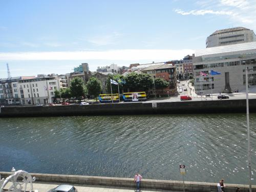 Inn on the Liffey Guesthouse photo 43
