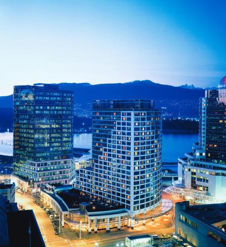900 Canada Place Way, Vancouver, V6C 3L5, Canada.