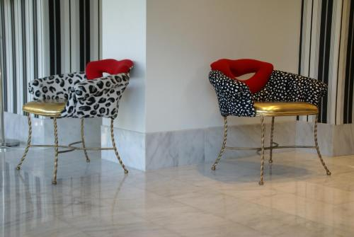 Hotel Sitges photo 30