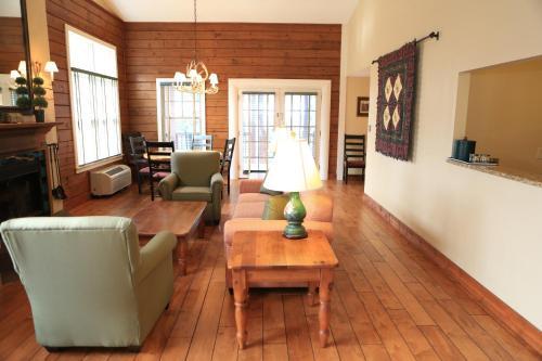 Brasstown Valley Resort & Spa - Young Harris, GA 30583