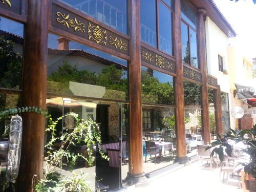 Antalya Villa Perla Hotel rezervasyon