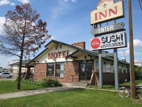 Airport Inn - Dawson Creek Photo